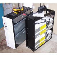 China battery rack cabinet/SKB-002 telecom battery cabinet on sale