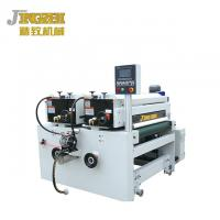 China Strong Stable Structure Wood Coating Machine Easy Cleaning  High Productivity wholesale