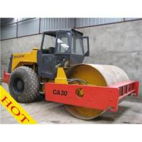 Quality Used road roller,Dynapac CA30 rollers,used comapctors for sale