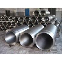 China ASTM A352 A486 A743 Grade Gr CA6NM CA-6NM casting Sleeves Bushes Bushing Shell Casing Cases Rings barrels  Pipes tubes wholesale