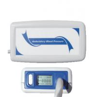 Quality NIBP / Pulse Rate Ambulatory Portable Blood Pressure Monitor with Self Recognition System for sale
