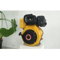 China 2.5kw KA170F Air Cooled Diesel Engines , Small Diesel Engines For Boats / Tillers wholesale