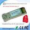 Buy cheap Nice Price 10G 1550nm 40km SFP-10G-ER from wholesalers