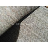 China Multi - Color Rubber Sheet Roll Flooring Anti - Slip For Fitness Center on sale