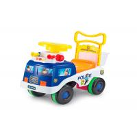 China Boys Or Girls Push Ride On Car For Toddlers With Detachable Foot Pedals wholesale