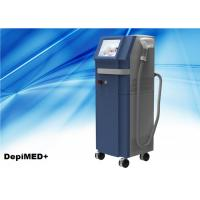 China High Performance Diode Laser Hair Removal Machine 1 - 10Hz Air Cooling Painless wholesale