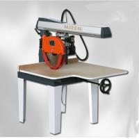 China Radial arm saw woodworking with different angles cutting function wholesale