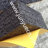China EPE expanded polyethylene foam heat insulation self adhesive aluminum foil EPE foam insulation sheet on sale