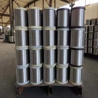 China 304 0.05mm Coil Iso9001 Stainless Steel Wires For Cabinet Rope wholesale