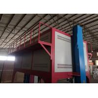 China Bell Type Bottom Loading Furnace Customized Dimension 15 Kw Heating Power wholesale