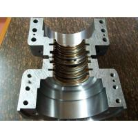 China CNC Machining Turning Forged Forging stainless steel AISI 316 steam turbine sealing collars wholesale