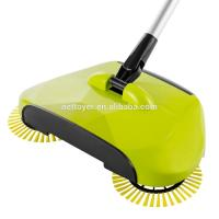 Buy cheap Recycling Floor Sweeper And Cleaner 180 Degree Rotation Handle Design from wholesalers