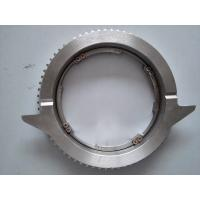 Quality Rounded Steel Jaw Chuck For Rotary Printing Machine Spare Parts wholesale