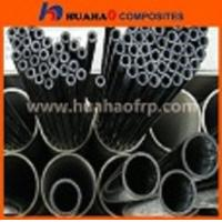 Quality fiberglass pultruded /pull-winding tubes for sale