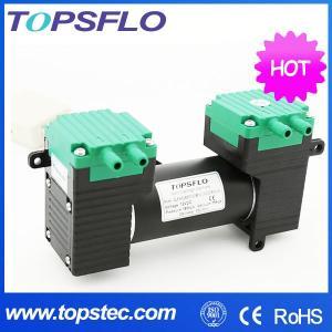China TOPSFLO dc air pump,vacuum/pressure pump, beauty machine pump TMD40 wholesale