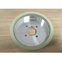 China Cup Bowl Disc Diamond Grinding Wheels For Steel Hard Material Machining wholesale