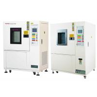 Buy cheap Energy - Saving High Temperature Humidity Test Chamber Vertical Lab Test from wholesalers