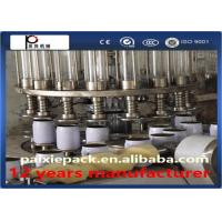 Full Automatic Liquid Bottle Linear Filling Machine Oil Tin Can Filling Machine