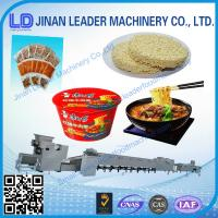China healthy Better Mini instant noodles making machine wholesale
