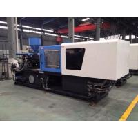 Buy cheap 22kw Plastic Injection Moulding Machines , Fully Automatic Plastic Injection Molders from wholesalers