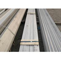 China Construction Stainless Steel Flat Bar , Structural Steel Profiles 6mm-660mm wholesale