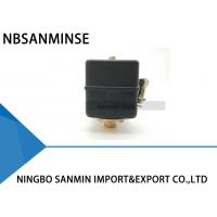 China NBSANMINSE SMF17 1/4 3/8 NPT Thread Air Compressor Pressure Switch High Pressure Switches on sale