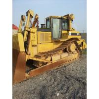 China Used CATERPILLAR bulldozer D7R sale made in USA wholesale