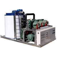 Buy cheap Large Industrial Flake Ice Machine For Transportation And Railway Construction from wholesalers