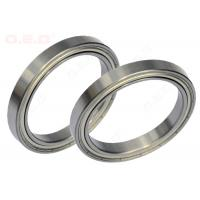 Buy cheap 68192RS 95x120x13 Thin Section Shielded Deep Groove Ball Bearing 6819ZZ from wholesalers