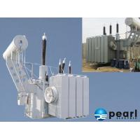 China Customizable Forced Cooling,  Mineral Oil,  Type Distribution Transformer For Power Plant wholesale