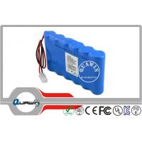China Instrument / Toy 18650 Lithium Battery Packs , Samsung Lithium Rechargeable Batteries wholesale