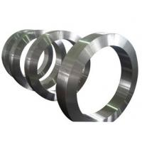 China Forged Ring EN AW-7075 Material ,EN AW 7075-T651 Aluminum Plate As Forged Ring wholesale