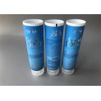 China 5 Layer Gam Joint Cosmetic Tube Packaging / Lotion Squeeze Tubes 75ml on sale