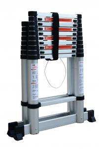 China 5.8m Aluminium Telescopic Ladder wholesale