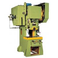 Quality Mechanical Pneumatic Punching Press for sale