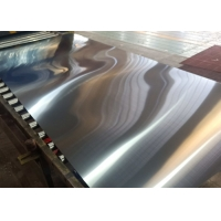 China Mirror Polished Surface 0.15mm HL Cold Rolled Steel Sheet wholesale