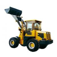 China 1.5T Loading Capacity Small Wheel loader For Sale on sale