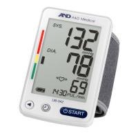 China Automatic blood pressure monitor on sale