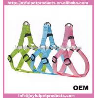 China Nylon Lead Flashing Personalized Pet harness Leashes Dog Custom Lanyard wholesale