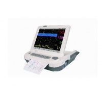 """China Hospital Vital Signs Monitor Multi Parameter Patient Monitor Fetal Maternal Monitor With 12.1"""" TFT Color Screen wholesale"""
