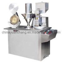 Quality Semi Auto Capsule Filling Machine (DTJ-C) for sale