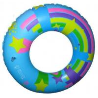 """China Adults PVC Inflatable Swimming Rings 48""""For Pool , Lake wholesale"""