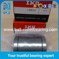 China P5 P4 Small High Precision Linear Ball Bearing LBB20UU For Test Equipment wholesale