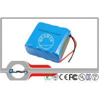 China Electrocar Lithium Ion Car Battery , Ni Mh Battery Packs 14.8V Battery wholesale