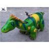 China Shopping Mall Mechanical Stuffed AnimalsHand Made With Bearing Weight 100 KG wholesale
