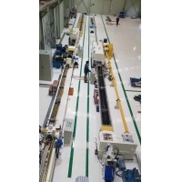 China LG20 High-speed continuous rolling Cold Pilger Mill wholesale