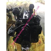 Buy cheap Genuine Cummins Industry Machinery Engine / 6CTAA8.3-C195 Turbocharged Diesel Motor from wholesalers