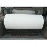 China 30%viscose and 70%polyester fabric, Cross lapping spunlace non-woven fabric wholesale