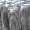 China hotdipped galvanized welded wire mesh wholesale