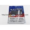 China Plastic Self Sealing Humidity Fresh Cigar Packaging Bag Resealable Ziplock Open And Close wholesale